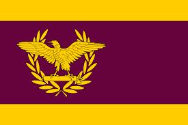 Purple Flag A Flag For The Roman Empire Album On Imgur