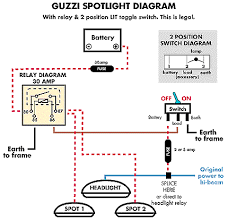 spotlight wiring diagram wiring diagram shrutiradio