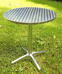 Cafe Tables For Sale by Stainless Aluminum Bistro Chairs Bistro Chair Set Sale In Uk