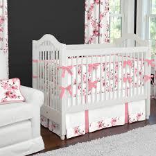 Home Design Bedding Cherry Blossom Nursery Bedding Japanese Ba Bedding Sets Home
