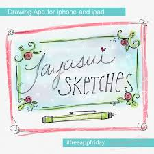 drawing on your iphone or ipad with tayasui sketches 100 directions