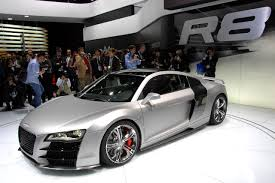 Audi R8 Diesel - audi r8 wallpapers and backgrounds