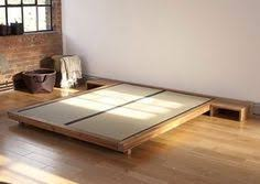 Japanese Futon Bed Frame Tatami Bed Mat 80 Cm Authentic Japanese Style Tatami Bed Mat