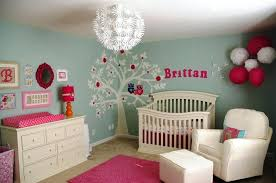 Nursery Room Decoration Ideas Decoration Ideas For Baby Room