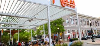Dallas Restaurants With Patios by The Top Healthy Restaurants In Dallas Fort Worth Wheretraveler