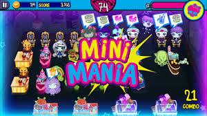 animoca brands mattel launch u201cmonster minis mania u201d