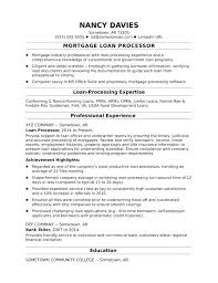 monstercom resume templates monstercom resume templates mortgage loan processor sle