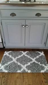 Small Kitchen Rugs Wonderful Kitchen Small White And Gray Kitchen Rug Pattern