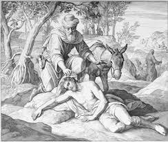 the parable of the good samaritan u201d by julius schnorr von