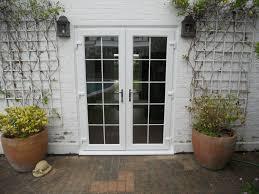 Patio Doors Upvc External Doors Fitted For Homes In Northern Ireland