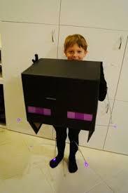 Minecraft Herobrine Halloween Costume Herobrine Costume Minecraft Halloween Costume Halloween