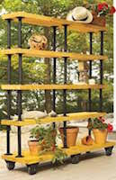 Woodworking Shelf Plans Free by Why Pay 24 7 Free Access To Free Woodworking Plans And Projects