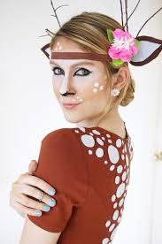 Deer Antlers Halloween Costume 15 Diy Snapchat Filter Costumes Ideas Snapchat Makeup