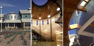 northern colorado water conservancy district headquarters rb b