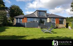 bungalow makeover with modern dormer u2013 transform architects