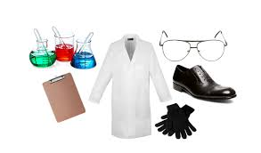 Halloween Mad Scientist Costume 5 Halloween Costumes Reading Glasses