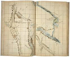 Map Of The Louisiana Purchase by Today U0027s Document U2022 Zebulon Pike U0027s Notebook Of Maps Traverse
