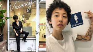why stylist masami hosono eliminated gendered pricing for haircuts
