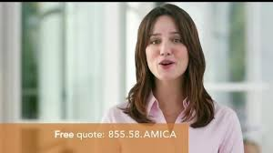 amica commercial actresses amica mutual insurance company tv commercial ask around ispot tv
