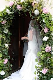 wedding arches ireland wedding flowers ireland wedding flowers by master florist