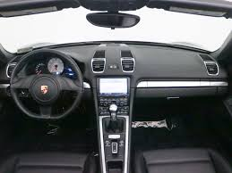 Porsche Boxster 4 Seater - certified pre owned 2014 porsche boxster s convertible in