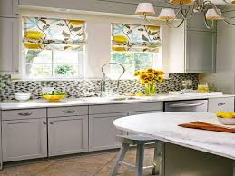 kitchen window treatment country kitchen curtains kitchen curtain