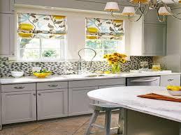 Country Kitchen Curtain Ideas Kitchen Window Treatment Country Kitchen Curtains Kitchen Curtain