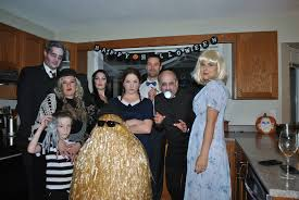 Neil Patrick Harris Family Halloween Costumes by 18 Of The Best Funniest And Most Creative Family Halloween