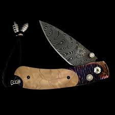 william henry kitchen knives william henry kestrel u0027blue ridge u0027 knife alara jewelry