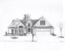 home design sketch free house sketches from photos home buildings sketch how to draw step