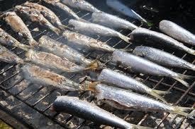 cuisiner les sardines sardines au barbecue comment les réussir cuisine à l ouest