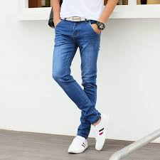 Ripped Denim Jeans For Men Online Get Cheap Ripped Skinny Jeans Aliexpress Com Alibaba Group