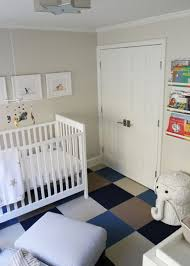 Modern Nursery Rug Rooms Flor Carpeting In A Modern Nursery Create Your Own
