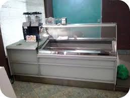 banco gelati usato banchi usati panetteria pizzeria gelateria pasticceria