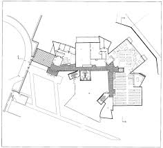 Villa Savoye Floor Plan by Bbsc303 Digital Craft