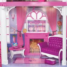 barbie themed bedroom design ideas for house amazing pink 3story