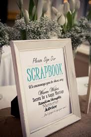 sweet 16 guest book image result for scrapbook wedding sign in nick and grace s