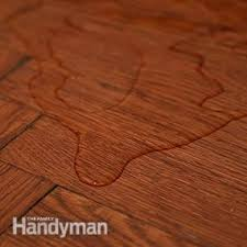 Hardwood Oak Flooring How To Clean Hardwood Floors With Natural Products Family Handyman