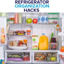 organizatoin hacks goodful these refrigerator organization hacks will clear