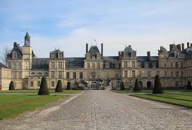 Fontainebleau Floor Plan Reviews Of Kid Friendly Attraction Chateau De Fontainebleau