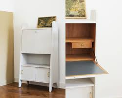 bureau secr騁aire meuble secretaire meuble ancien doccasion contemporain occasion bois