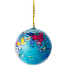 globe decorations home accessories oliver bonas