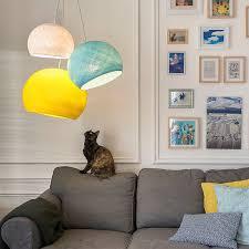 autour d un canape complete lights suspension autour d un canapé la de