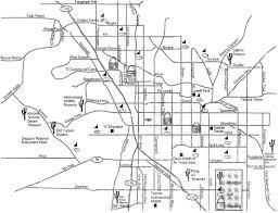 Arizona travel maps images Map of tucson arizona_27 jpg vacations travel map holiday gif