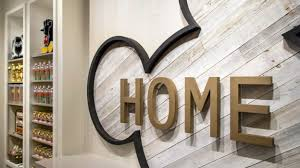 the home design store disney home now open at downtown disney district at the disneyland