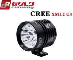 2 inch led spot light new 2 3inch 30w led motorcycle fog lights kit work driving ls led