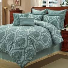Green King Size Comforter Bombay Crawley 12 Piece Comforter Set Coverlet Set Included