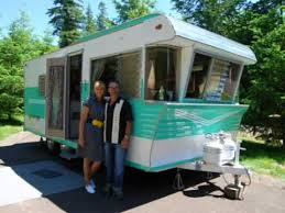 restored 1962 terry vintage trailer youtube