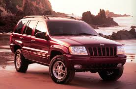 jeep grand 1999 jeep grand wj features options and changes 1999