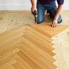 how to install a herringbone floor herringbone house and